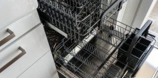 La lavastoviglie è pericolosa per la salute