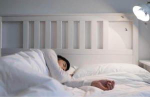 Lampadina Anti Zanzare - controindicazioni - effetti collaterali