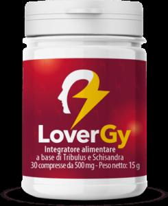 LoverGy - opinioni - in farmacia - funziona - prezzo - recensioni