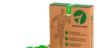 Motion Mat - in farmacia - prezzo - funziona - recensioni - opinioni