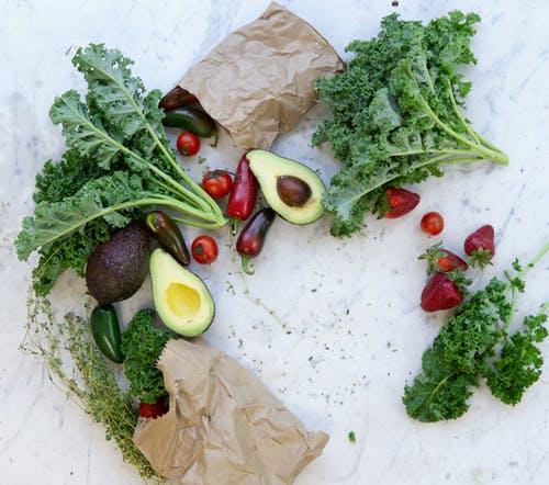 Quali sono gli alimenti e prodotti sani