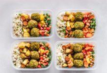 Una dieta equilibrata - caratteristiche, regole, prodotti nutrizionali sani