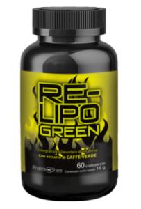 ReLipo Green - forum - opinioni - recensioni