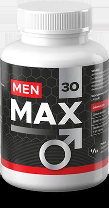 MenMax - opinioni - recensioni - forum