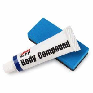 Body Compound - recensioni - forum - opinioni