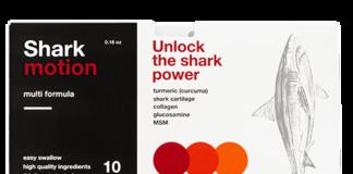 Shark Motion - prezzo - opinioni - in farmacia - recensioni - funziona