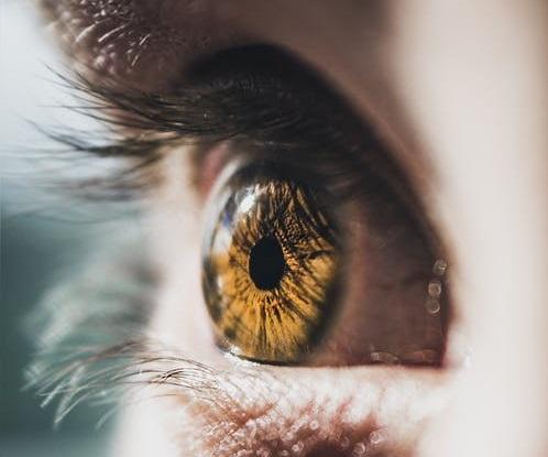 Yoga per gli occhi – esercizi per migliorare la vista