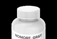 NoMore Gray - recensioni - opinioni - in farmacia - funziona - prezzo