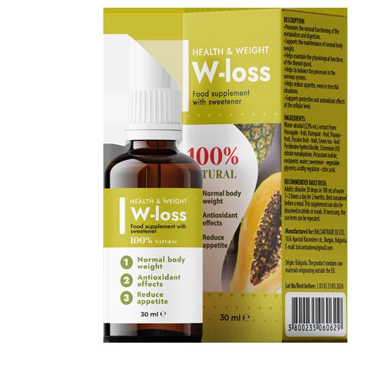 W-Loss - forum - opinioni - recensioni