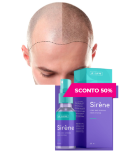 Le Clere Sirene - Italia - originale - in farmacia