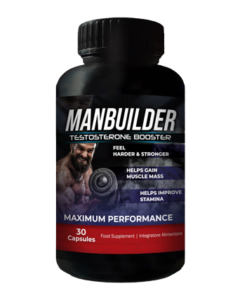 Man Builder - in farmacia - funziona - opinioni - prezzo - recensioni