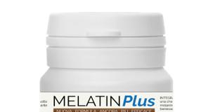 Melatin Plus - funziona - prezzo - recensioni - opinioni - in farmacia