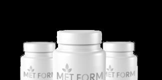 Met Form - opinioni - in farmacia - funziona - prezzo - recensioni